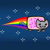Fly Nyan - New adventures of Nyan Cat