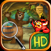 Grizzly Danger - Hidden Object Game