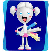Math and Numbers Education Games for kids : preschool and kindergarten - easy free !! education