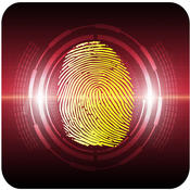 Mood Reader - Fingerprint Scan Detector