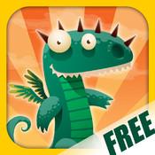 My Fun Dragon Run Racing - Free Game fun run