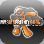 mySMSfriend - the next generation SMS sender