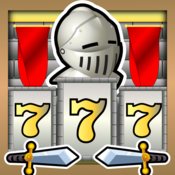Slotd Casino Medieval Knight Castle Slots HD FREE