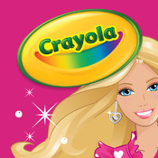 Crayola ColorStudio HD Barbie Edition