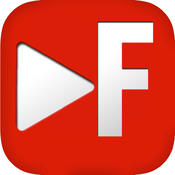 Fast Player Pro 9 - Multi-format video player to play video as fast as a flash of lightning! format