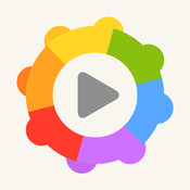 InstaMusic Pro on Video - Music Video Maker for Vine, Youtube and Instagram - iOS 8 Edition