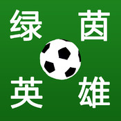 Football Hero - including football club, superstar, coach and national team football