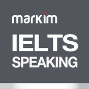 Markim IELTS Speaking - Chinese and Japanese Edition