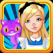 Alice in Wonderland`s Fairytale Adventure