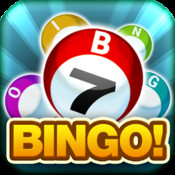 Bingo World Rush Jackpot Blitz: The Free Bingo Games Hall Online!