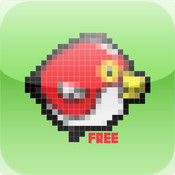 Flying Wings - Bird with super Flying wings Free