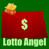 North Dakota Lotto - Lotto Angel