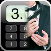 Spy Calc for iPad - Hide pictures, photos, videos, movies