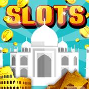 World Journey Slot Adventures 2015