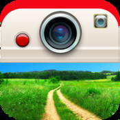 Color Cap-Add frame,text and sticker to photo&pic for Instagram