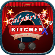 Celebrity Kitchen Hidden Objects