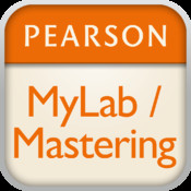 MyLab / Mastering Mobile Dashboard
