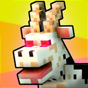 Blocky Goat - Multiplayer & Survival game multiplayer