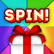 Prize Spin - Sweepstakes and Giveaways, Spin the Lucky Wheel to Win Free Prizes Daily