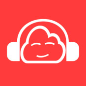 Eddy - cloud music player & downloader, audio books from Dropbox, OneDrive, Box and more