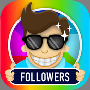 Followers for Instagram - Followers And Likes Manager followers
