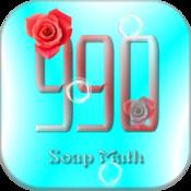 Soap Math soap web