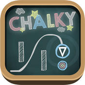 CHALKY FULL