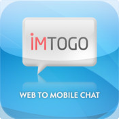 IMToGo Chat real time conversations