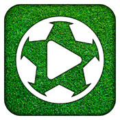 THE Football App Player