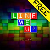 Line Me Up Free
