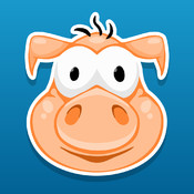 Perry Pig - Jump