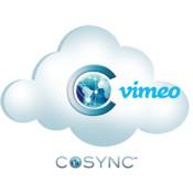 CoSync for Vimeo