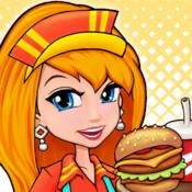 Amy`s Burger Shop 2