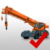 Crane Inspection App