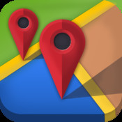 iMaps for Google Maps. street view