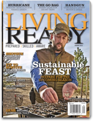 Living Ready Magazine ready