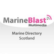 Marine Blast Scotland marine first aid kits