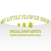 My Little Flower Shop