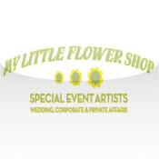 My Little Flower Shop