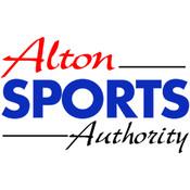 Alton Sports Authority graphic authority
