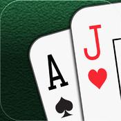 Blackjack by iAppStreet