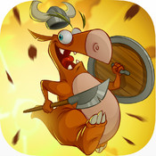 Clash: Wrath of the Clans