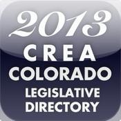 Colorado 2013 Legislative Directory