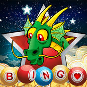 Dragon Bingo Boom - Free to Play Dragon Bingo Battle and Win Big Dragon Bingo Blitz Bonus! dragon