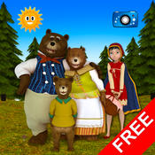Find them all: Fairy Tales and Legends - Educational and multi activities hide and seek game for children!