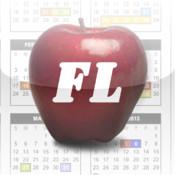 Florida School Calendars giant countdown calendars