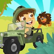 Jungle Safari 4x4 Off Road Racing