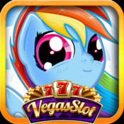 Little Pony 777 Magic Slot: Friendship in Vegas