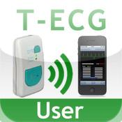 T-ECG User Telephonic ECG