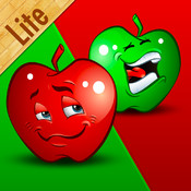 Bad Apples Lite: The Dirty Card Game